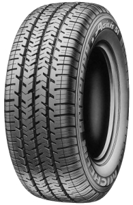 Покрышки Michelin Agilis 51